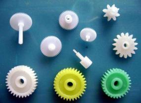 塑料齿轮磨具